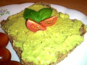 avokádová pomazánka1