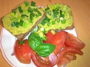 avokádová pomazánka2